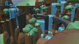 Blocktober: Una mirada a cómo se diseñan los escenarios de un videojuego