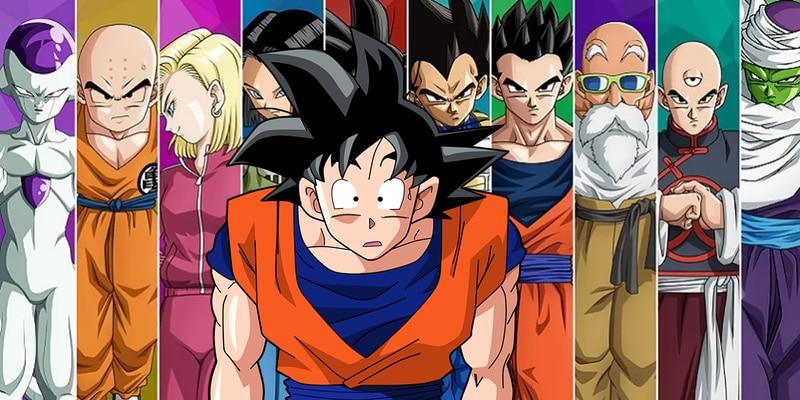 Dragon Ball Super: Shonen Jump revela que su personaje más popular no es Gokú