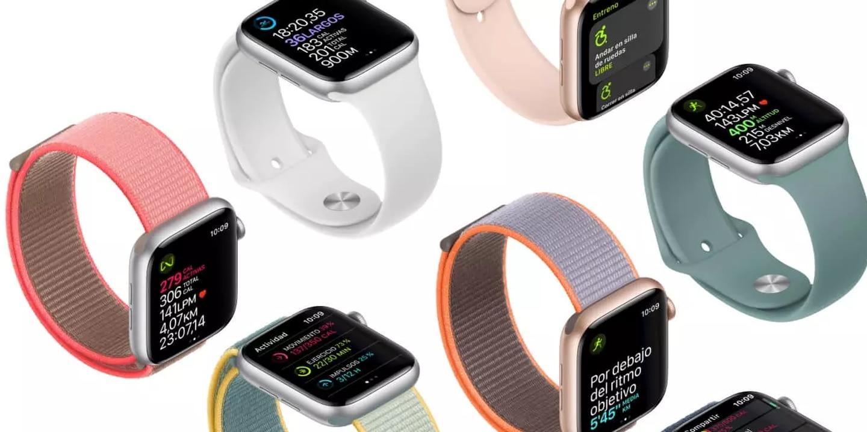 Apple Watch podría lanzar versión sport para usuarios extremos