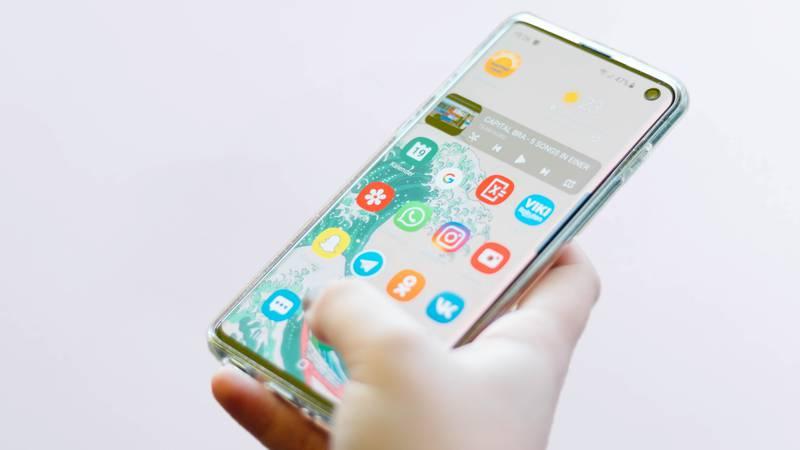 Android: 4 aplicaciones para consultar el clima en tu dispositivo móvil