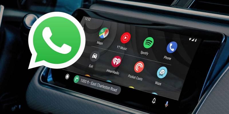 Android Auto tiene un reciente bug muy molesto con el que lee los mensajes de WhatsApp en español con acento inglés. Así puedes arreglarlo.
