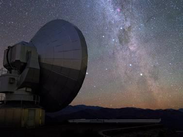 Reciente señal de radio detectada en Próxima Centauri habría sido una interferencia entre aparatos terrestres