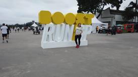 Junto a Adidas Runners fuimos a la Boost Run Sao Paulo [FayerWayer TV]