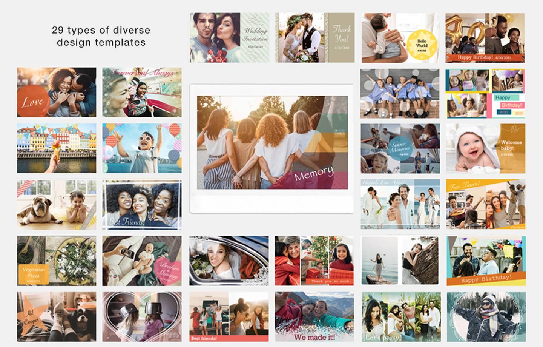 Imágenes de Fujifilm