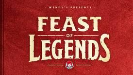 Wendy's estrena juego de mesa estilo Dungeons & Dragons
