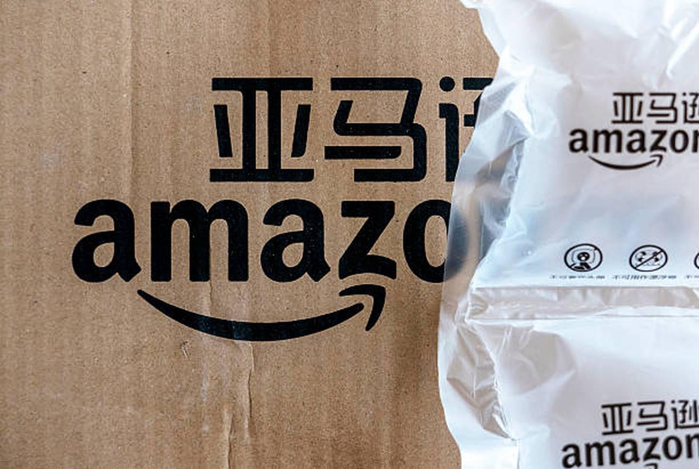 Estafa en Amazon China