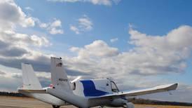 ¿Ya conoces el Terrafugia Transition? Es el primer auto volador que recibe aprobación en los Estados Unidos