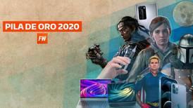 #PilaDeOro2020: conoce a los ganadores de lo mejor del 2020, de acuerdo a nuestros lectores