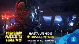 PlayStation Store tiene la promoción PlayStation Essentials