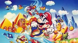 Recrean Super Mario Land en Super Mario Maker