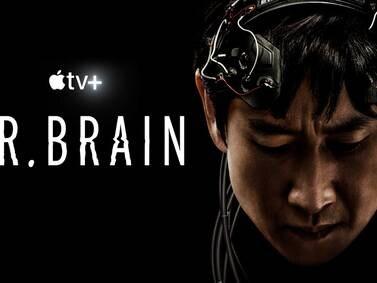 Dr. Brain, la primera serie surcoreana de Apple TV+ que trata sobre hackeos cerebrales
