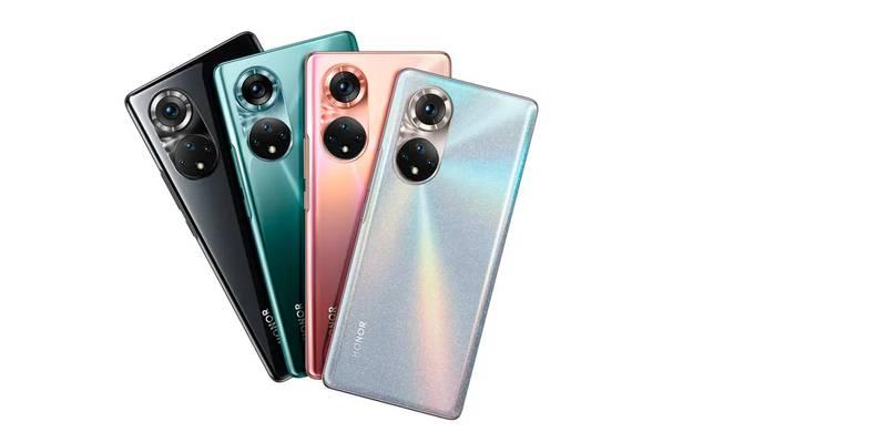 Honor, la firma derivada de Huawei, anuncia su nueva serie 50 y confirma el regreso de los Google Mobile Services a sus smartphones.