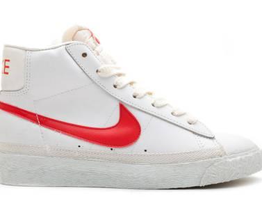 ÍCONOS / Nike Blazer, uno de los pilares en la historia de la NBA