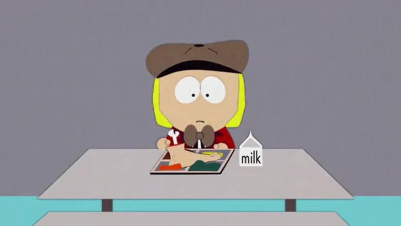 South Park Destino Pip videojuegos